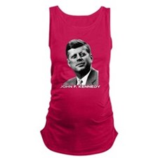 JFK Maternity Tank Top