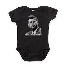 JFK Baby Bodysuit