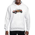 Beach Buggy Hooded Sweatshirt