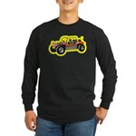 Beach Buggy Long Sleeve Dark T-Shirt