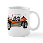 Beach Buggy Mug