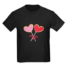 Heart Lollipop T-Shirt