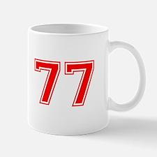 77 Mugs