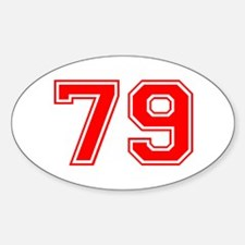 79 Decal