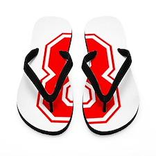 8 Flip Flops