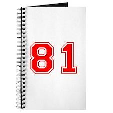 81 Journal