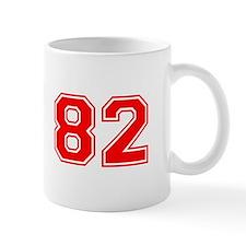 82 Mugs