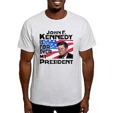 JFK Forever T-Shirt