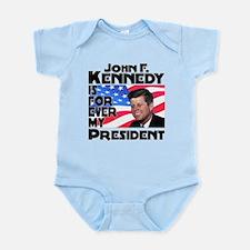 JFK Forever Infant Bodysuit