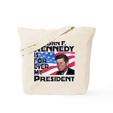 JFK Forever Tote Bag
