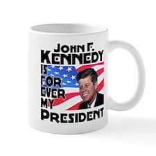 JFK Forever Mug