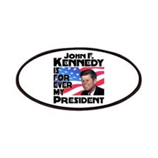 JFK Forever Patches