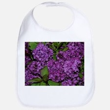 Lilac Bib