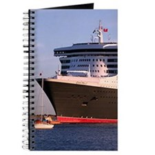 Cruise Ship 2: Queen Mary 2 Journal