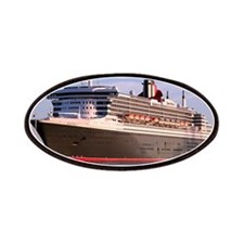 Cruise Ship 2: Queen Mary 2 Patches