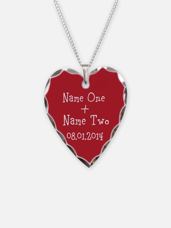 Lesbian Necklace 36