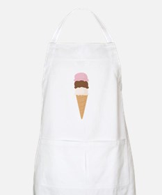 Ice Cream Cone Apron