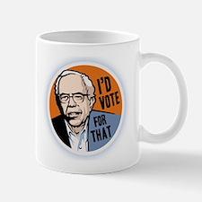 Bernel Sanders Mug