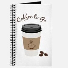 Coffee to Go Journal