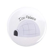 """Ice Palace 3.5"""" Button"""
