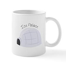 Ice Palace Mugs