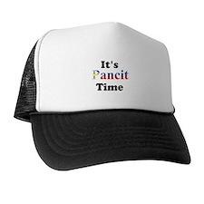 It's Pancit Time Trucker Hat
