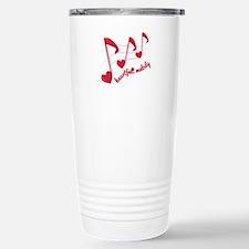 Heart Melt Melody Travel Mug