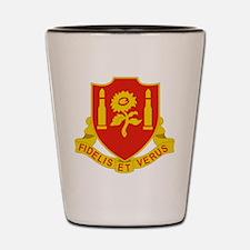 29 Field Artillery Regiment.psd.png Shot Glass