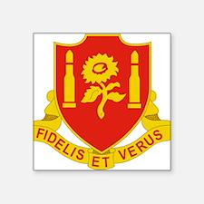 29 Field Artillery Regiment.psd Sticker