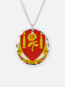 29 Field Artillery Regiment. Necklace