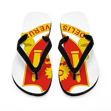29 Field Artillery Regiment.psd.png Flip Flops