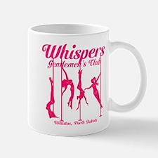 Whispers 2 Mugs