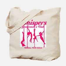 Whispers 2 Tote Bag