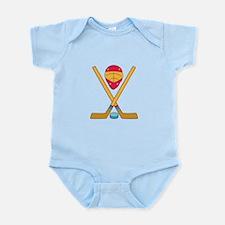 Hockey Equipment Body Suit