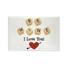 I Love You Magnets