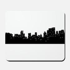 NYC Skyline Mousepad