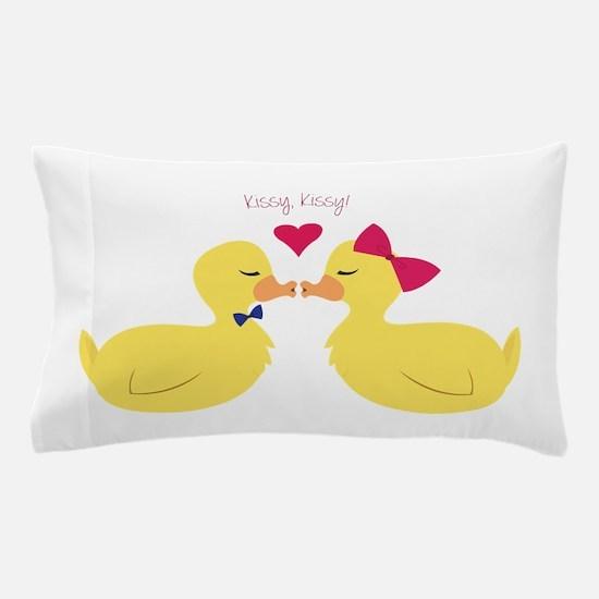 Kissy Kissy Pillow Case