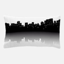 NYC Skyline Pillow Case
