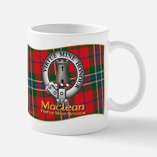 Cute Maclean Mug