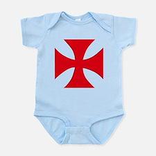 Templar Cross Body Suit