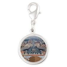 St. Peter's Basilica Charms