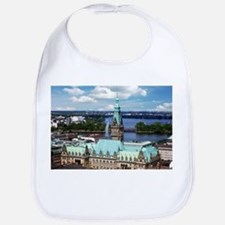 Hamburg Townhall Bib
