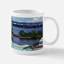 Hamburg Townhall Mugs