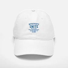 Introverts Unite Hat