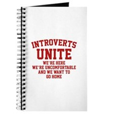 Introverts Unite Journal
