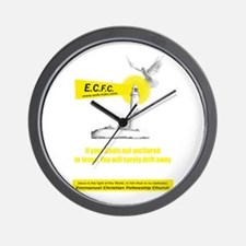 Household & Cool Gifts Wall Clock