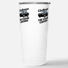 Cool Race Travel Mug