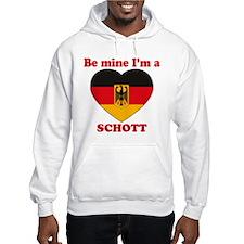 Schott, Valentine's Day Jumper Hoody