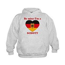 Schott, Valentine's Day Hoody
