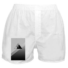 Illuminati Boxer Shorts